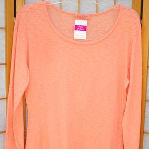 FRESH PRODUCE Large orange Go To Top stretchy/slim